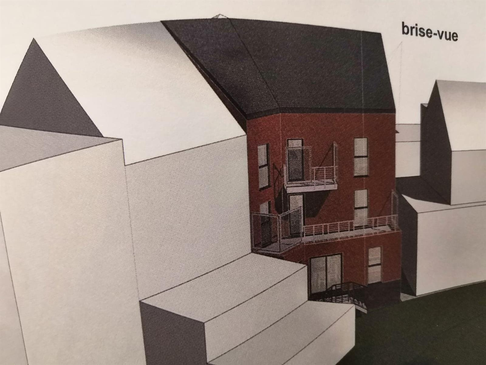 Terrain à bâtir (projets) - Charleroi - #3957840-4